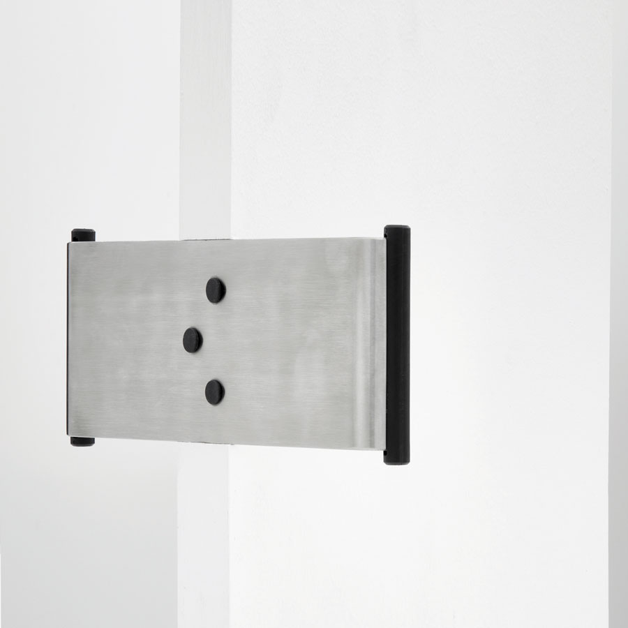 C-50P BARRIER FREE (ADA COMPLIANT) POCKET PASSAGE PULLS