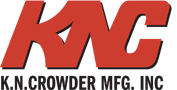 K.N.CROWDER MFG. INC