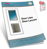 door louver magazine